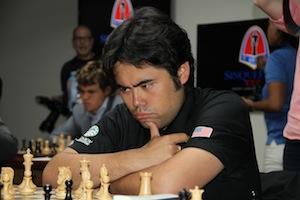 Nakamura Officially World's #3 on FIDE's January Rating List