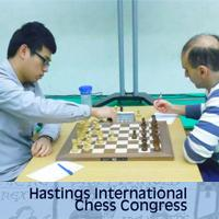 7-Way Tie at 89th Hastings Chess Congress