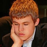 London: Carlsen Wins Again