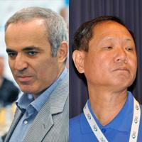Leaked Contract Between Kasparov and Leong: Transparency vs. Ethics