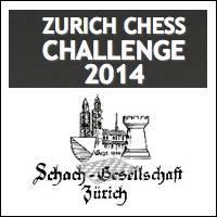 Carlsen & Aronian Start With Wins in Zurich