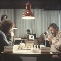 Dutch Chess Documentary From 1979 on YouTube