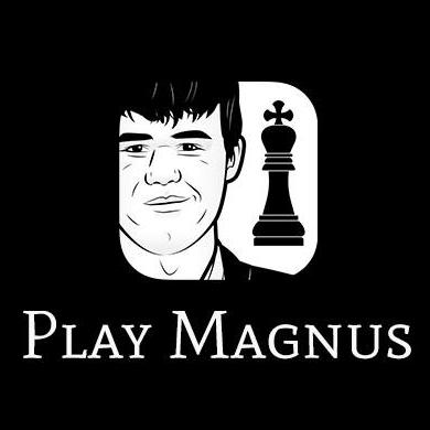 Magnus Carlsen Launches Chess App