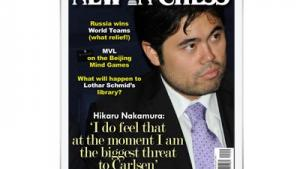New in Chess Magazine Available For iPad's Thumbnail