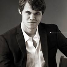 Carlsen in Brazil