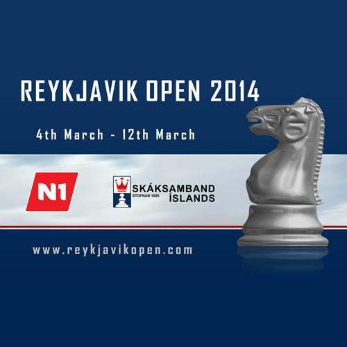 Tension Rising at Reykjavik Open, Dutch Duo in the Lead