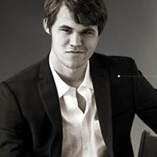 Carlsen Shows His Class in Brazil