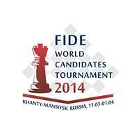 Three Winners in Spectacular Second Round FIDE Candidates'