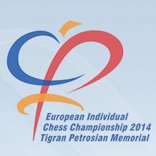 Motylev Convincing Winner European Individual