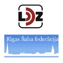 Strong Rapid Tournament Takes Off in Riga