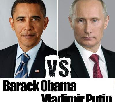 Obama and Putin to Settle Differences Over Chess Game