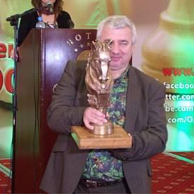 """Semi Swiss Gambit"" by Kiril Georgiev, Wins Karpos Open"