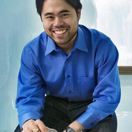 """Hikaru Nakamura: """"I feel good. I'm optimistic."""""""