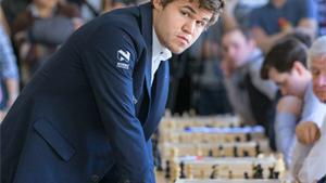 Carlsen, From Moscow to Oman's Thumbnail