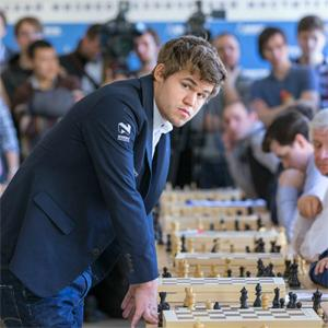 Carlsen, From Moscow to Oman