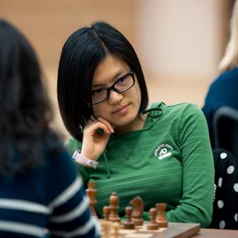 Khanty-Mansiysk: Hou Yifan Still on Top, Girya Second