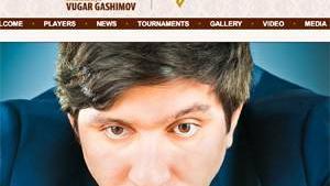 Shamkir: Carlsen Back in the Saddle, Beats Mamedyarov   Update: VIDEO's Thumbnail