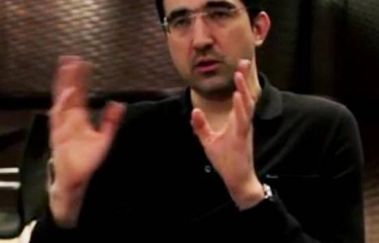 "Kramnik: ""I don't consider myself a genius"""