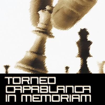 Almasi & So Tied for First After Three Rounds at Capablanca Memorial