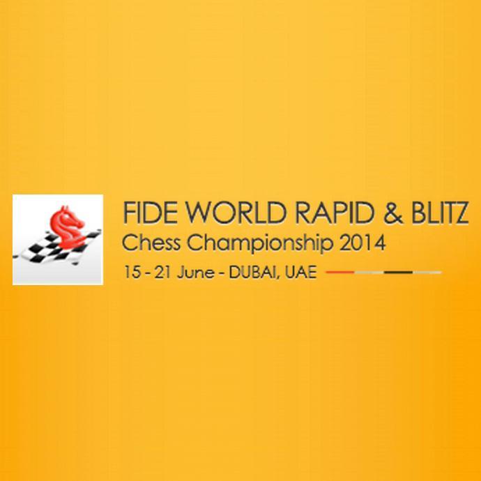 Rapid & Blitz: World Ch in Dubai, Rating Lists, Nakamura Preparing Online?