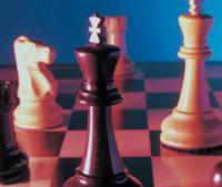 Chess Movie - The Story of I.S.318