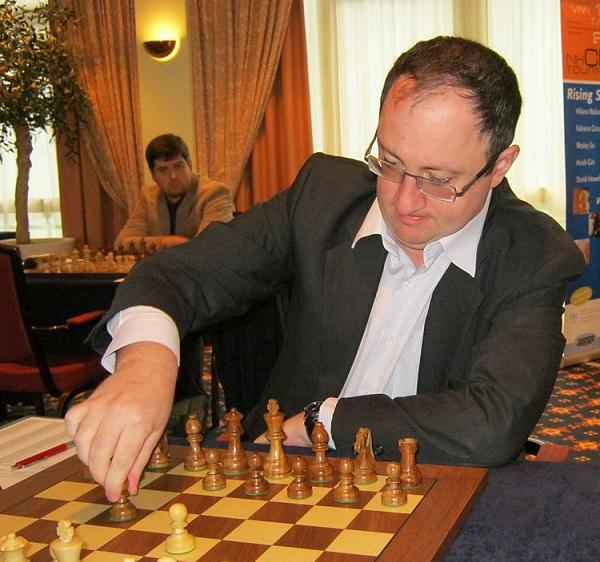 Chess.com University's Online Chess Camp with GM Boris Gelfand