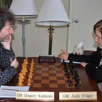Polgar-Kaidanov: Capiche?