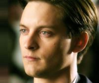 Tobey Maguire To Play Bobby Fischer?