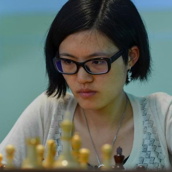 Lopota GP: Hou Yifan Closing in on Polgar