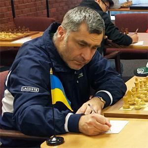 Ivanchuk Wins Edmonton International With 8.0/9 Score