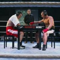Anyone For Chessboxing?