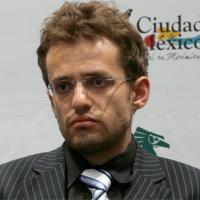 FIDE World Championship, Round 10
