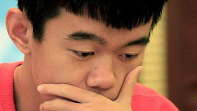 Ding Liren Edges Out Bu Xiangzhi, Wins in Hainan