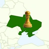 Crimea Conflict on the Chessboard