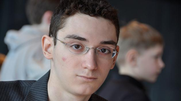 Caruana Wins Dortmund, Now World Number 3