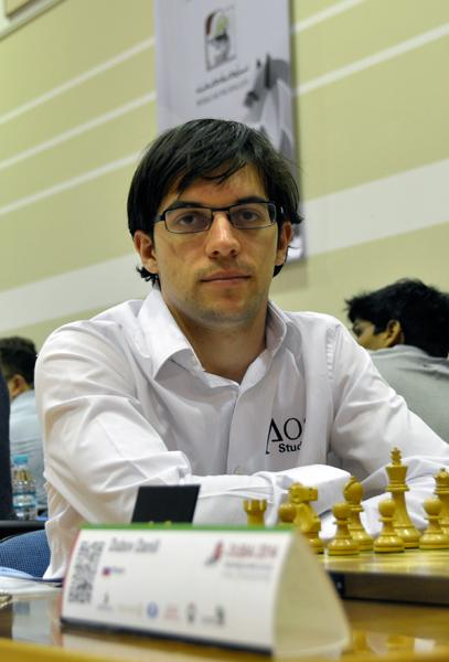Vachier-Lagrave Atop Biel After Round 7