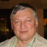 Karpov To Run For FIDE President