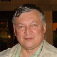 Karpov To Run For FIDE President