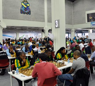 Azerbaijan, Bulgaria, Serbia Top Olympiad Open Section After 4 Rounds | Update: VIDEO