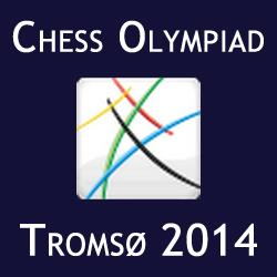 Olympiad R7: Sole Lead for Azerbaijan & Russia, Carlsen & Hou Yifan Both Lose | Update: VIDEO