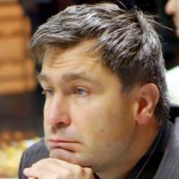 Ivanchuk Regains Sole Lead At Amber