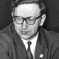 Vasily Smyslov 1921-2010
