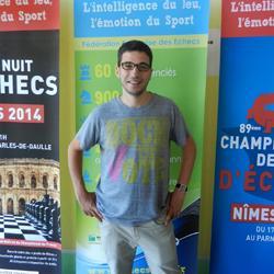 Fressinet Wins French Championship