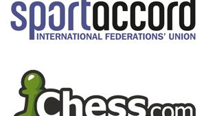 Miniatura di Chess.com to Host SportAccord's World Mind Games Online Chess Tournament