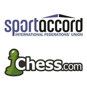 Chess.com to Host SportAccord's World Mind Games Online Chess Tournament