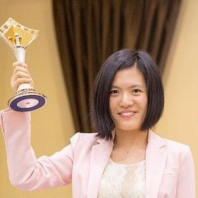 Hou Yifan Wins Women's GP, Shares First in Sharjah With Ju Wenjun