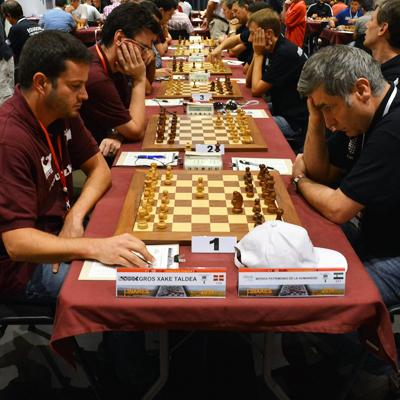 Top GMs Back to Linares, Playing in the Spanish League