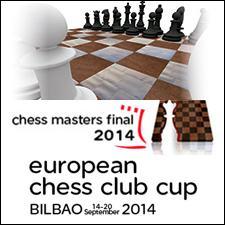 Masters Final, European Club Cup Take Off Tomorrow in Bilbao