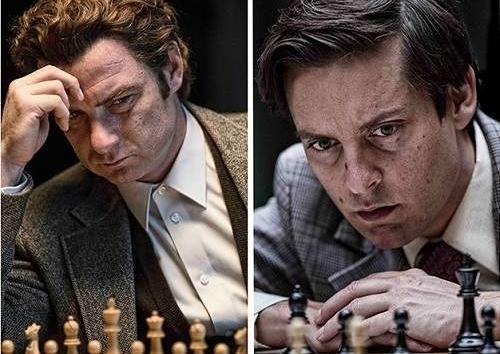 Pawn Sacrifice is Out: What do the Reviewers Say?