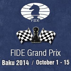 Baku GP: Svidler Beats Dominguez; Caruana, Gelfand Maintain Lead